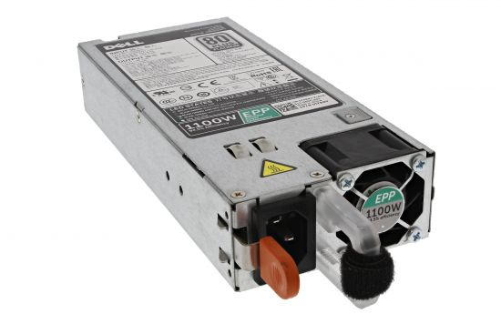 Dell PowerEdge 1100W Power Supply TFR9V Ref