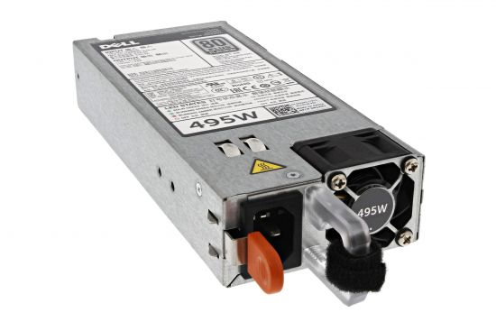 Dell PowerEdge 495W Power Supply N24MJ Ref