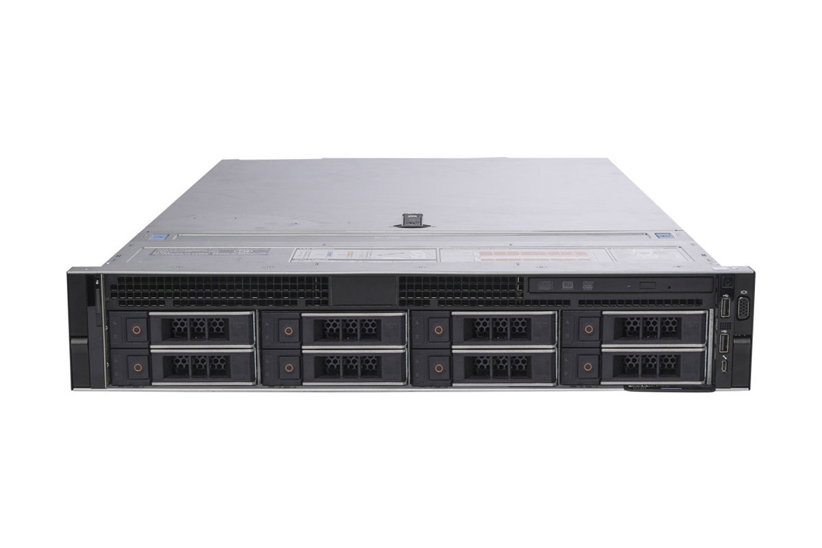Configure your own Dell PowerEdge R7425