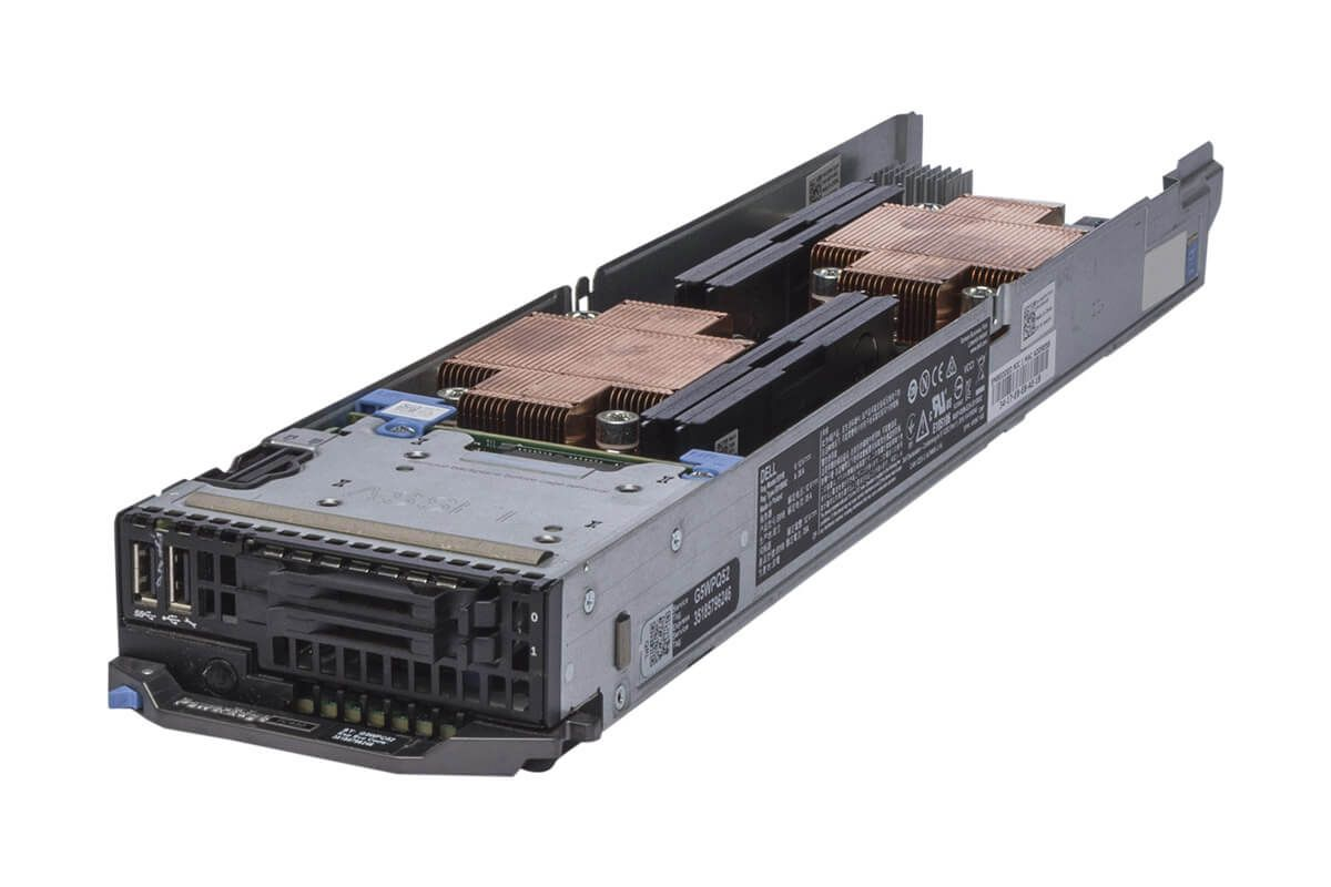 Configure your own Dell PowerEdge FC430