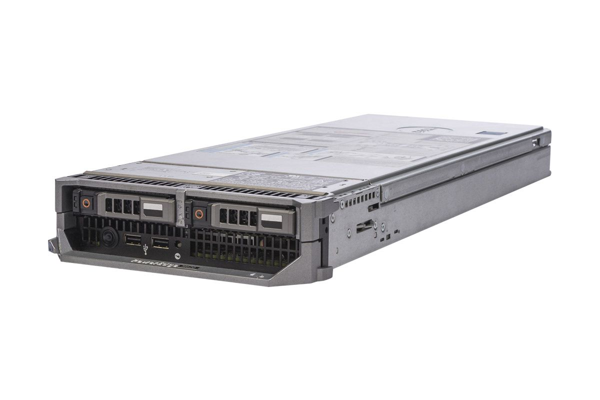 Configure your own Dell PowerEdge M620