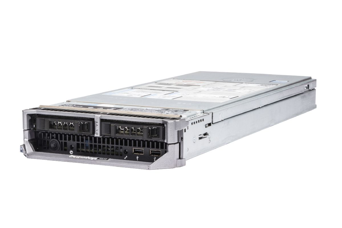 Configure your own Dell PowerEdge M630