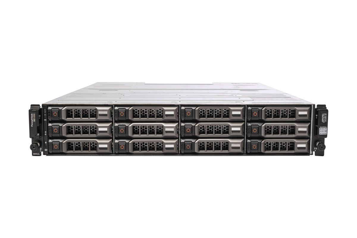 Configure your own Dell PowerVault MD1200