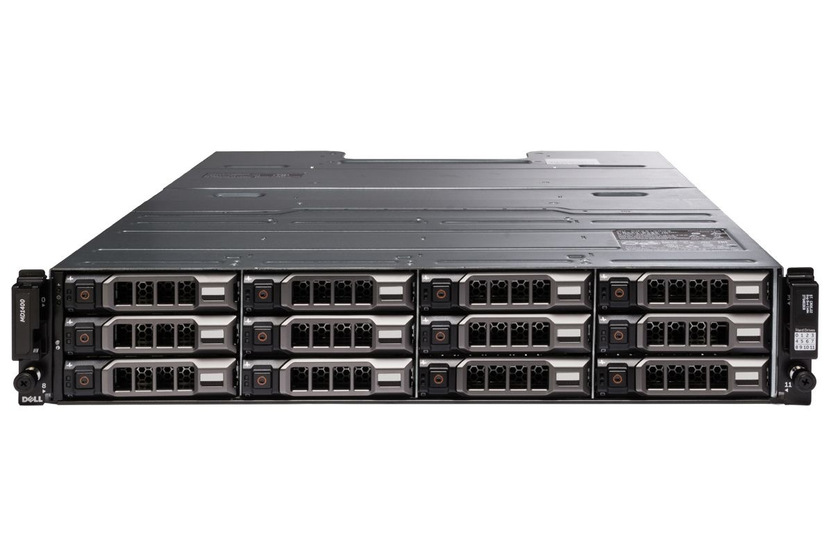 Configure your own Dell PowerVault MD1400