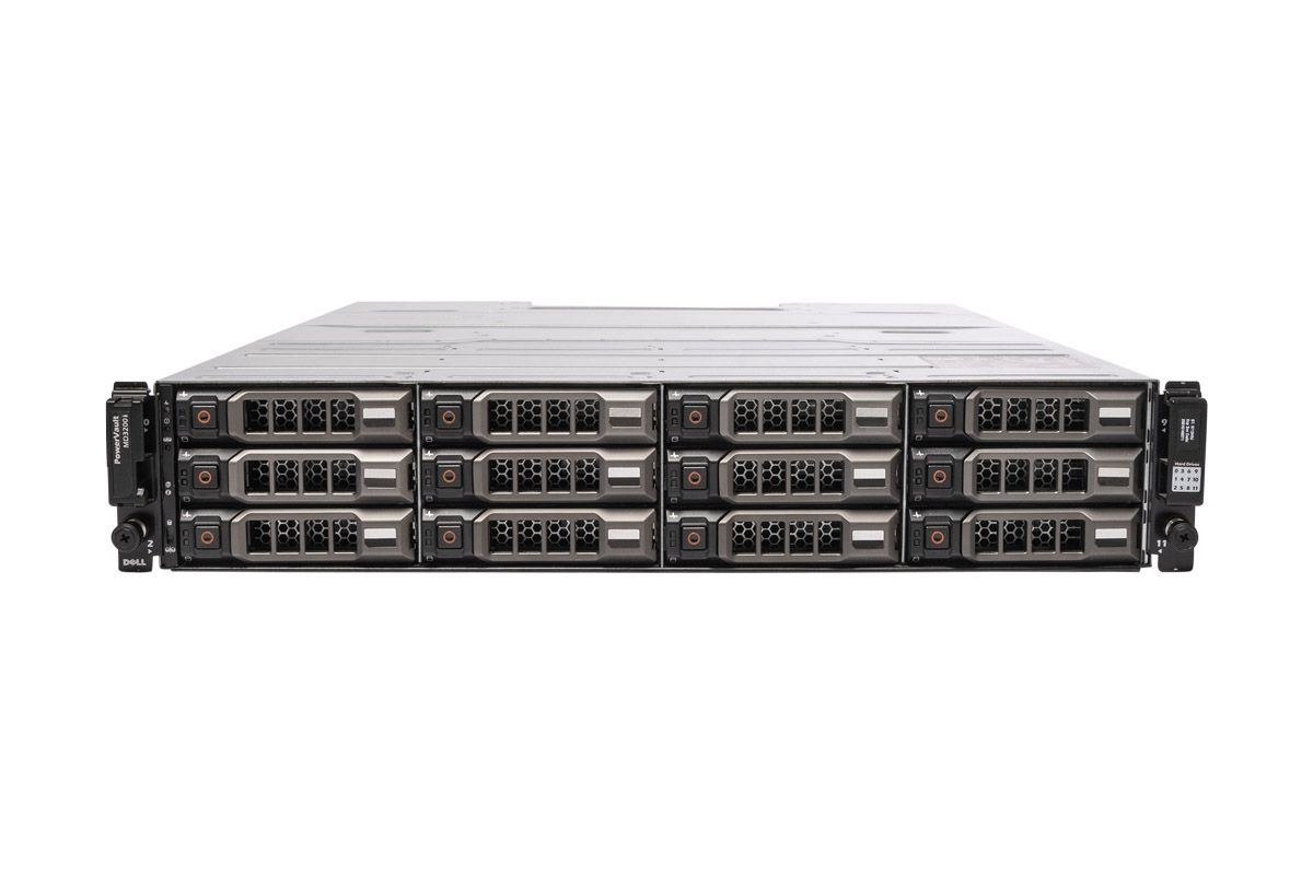 Configure your own Dell PowerVault MD3200i