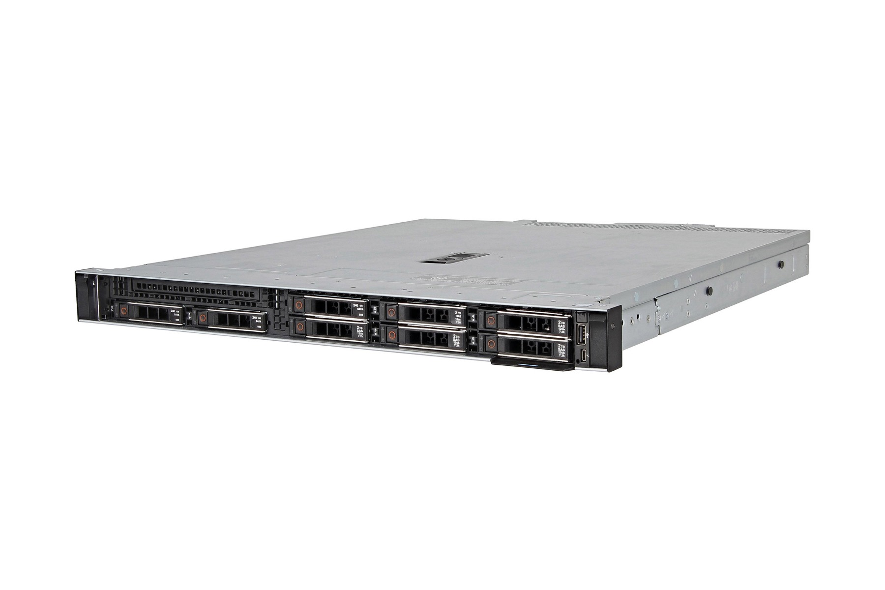 Configure your own Dell PowerEdge R340
