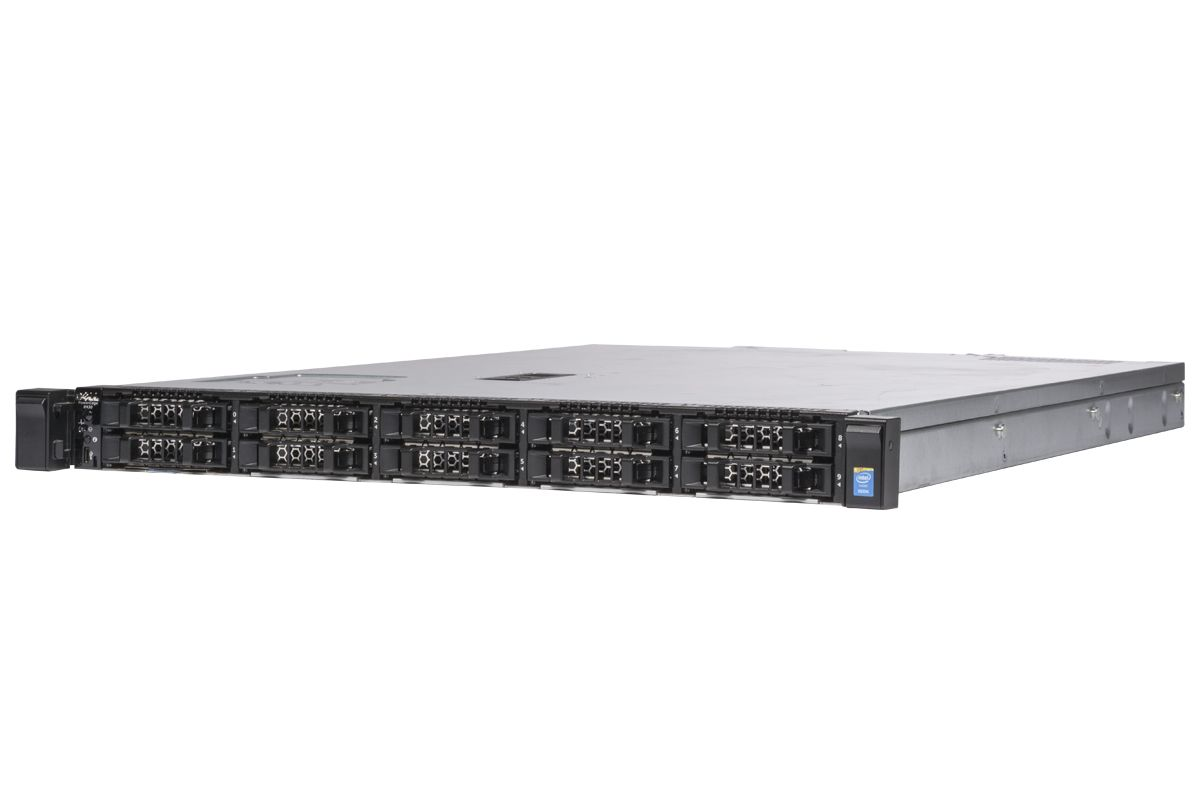 Configure your own Dell PowerEdge R430