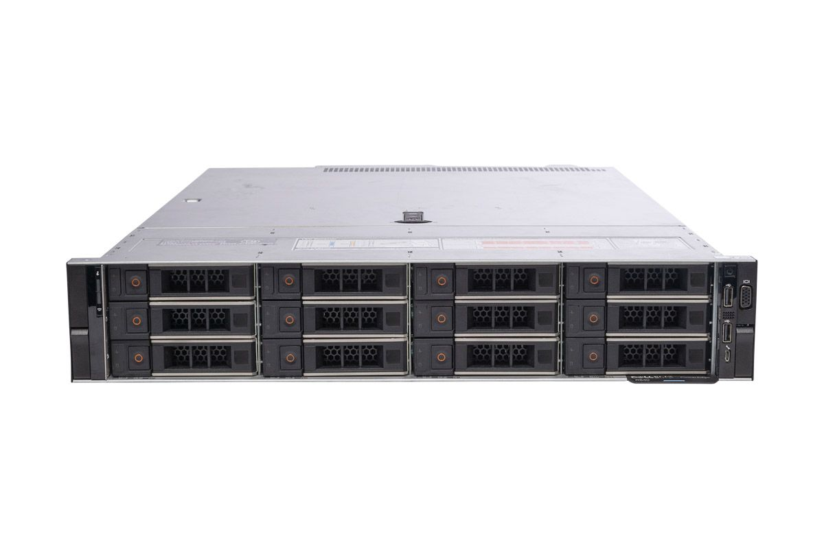 Configure your own Dell PowerEdge R540