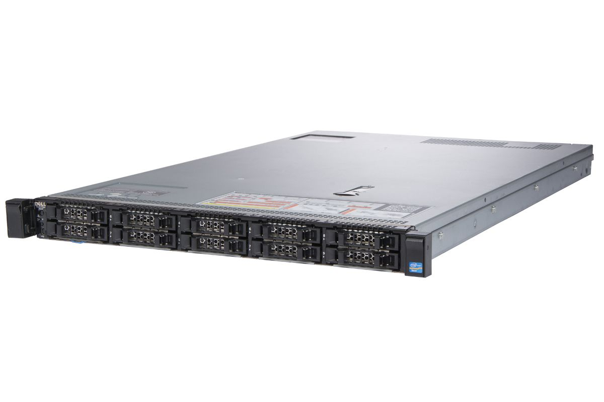 Configure your own Dell PowerEdge R620