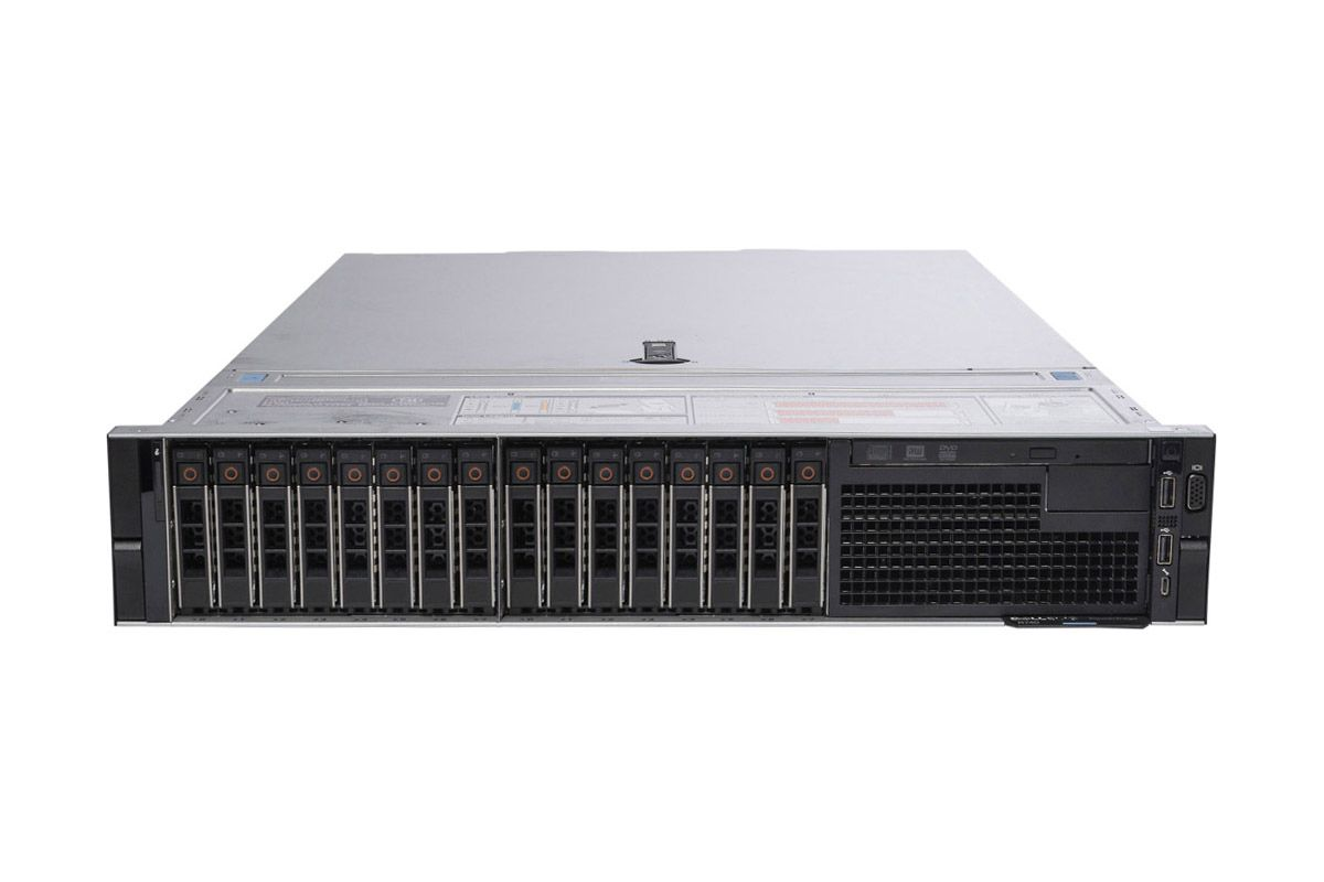 Configure your own Dell PowerEdge R740
