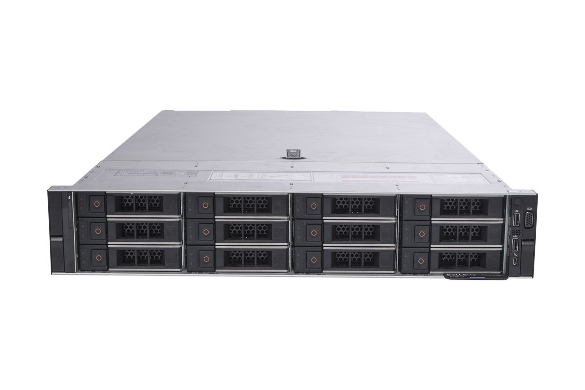 Configure your own Dell PowerEdge R740xd