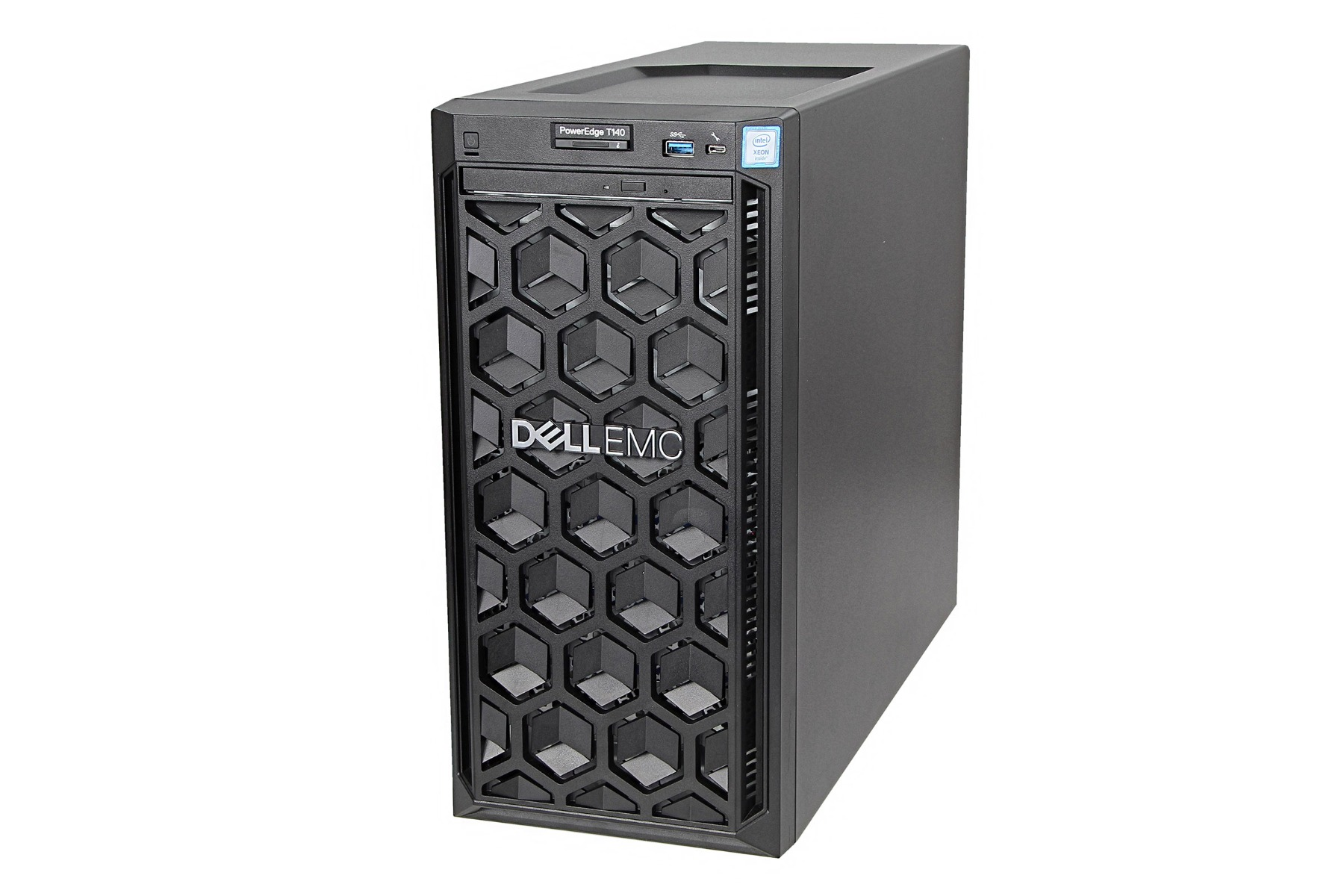 Configure your own Dell PowerEdge T140