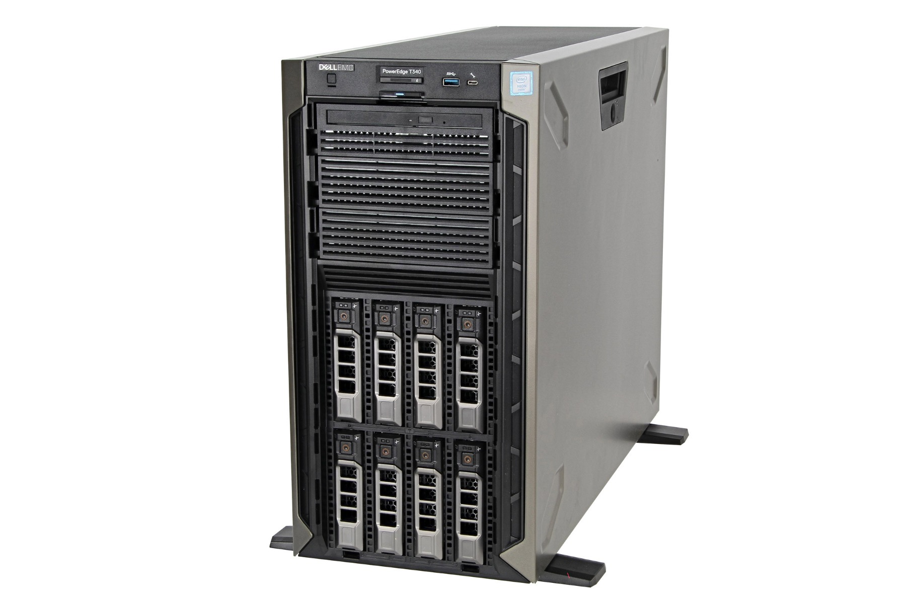 Configure your own Dell PowerEdge T340