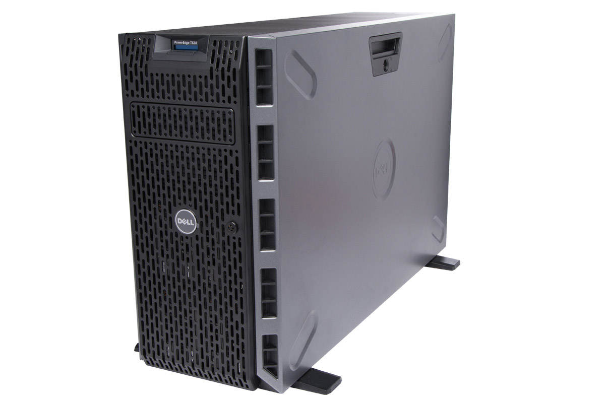 Configure your own Dell PowerEdge T620