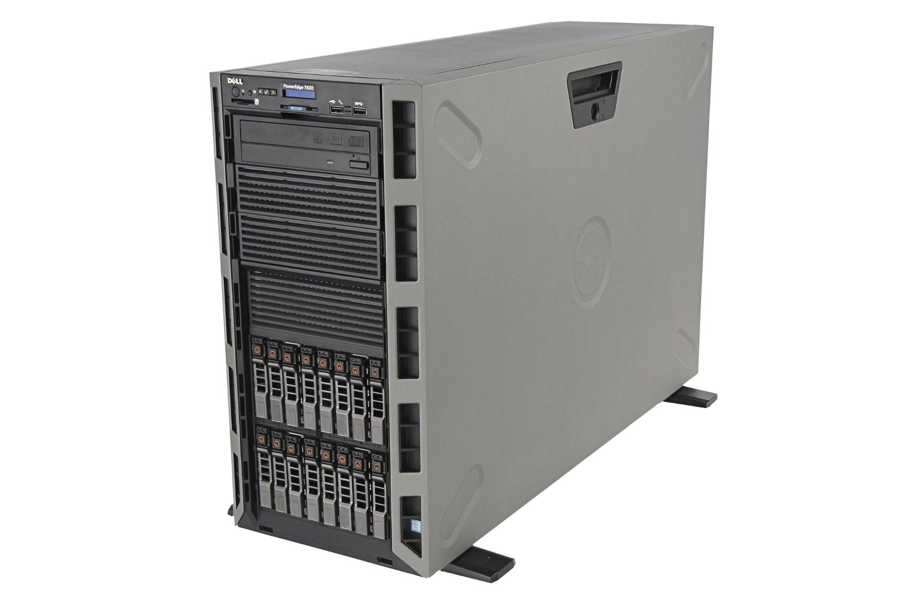 Configure your own Dell PowerEdge T630