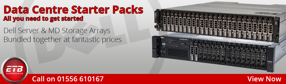 Data Centre Upgrade Pack