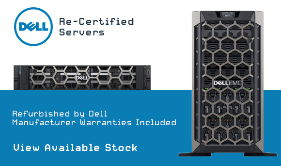 New & Refurbished Servers, Storage, Networking & More | ETB